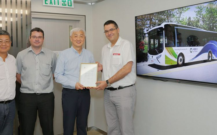 China Dynamic's factory – Suitong has successfully obtained EU factory certification