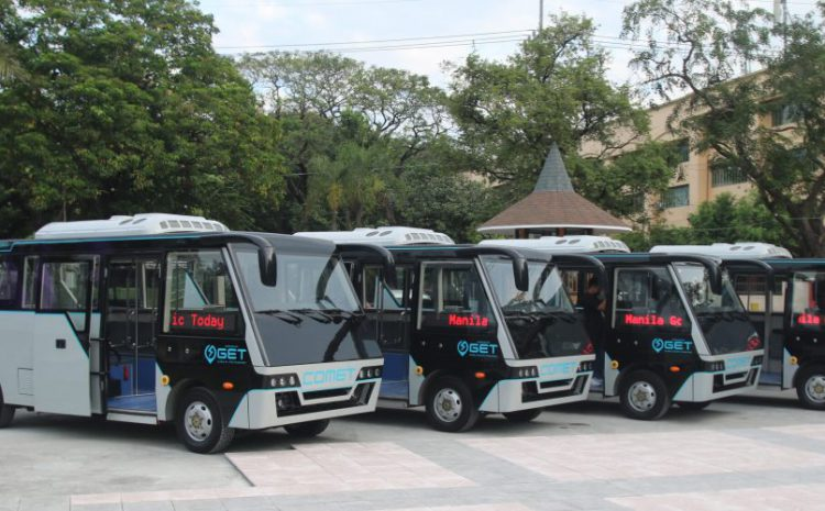 China Dynamics to Provide Not Less Than 500 Electric Vehicles in Philippines and Malaysia Strengthens Foothold in Southeast Asia Market