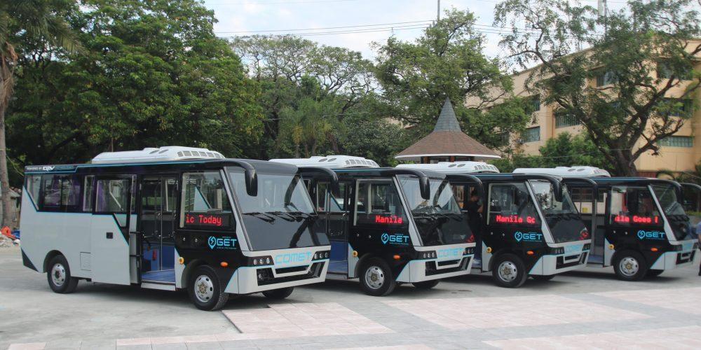 中國動力將向菲律賓及馬來西亞 供應不少於500輛電動車 鞏固東南亞市場地位