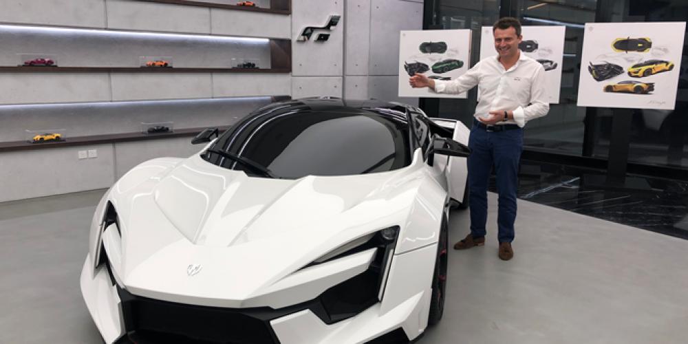 中國動力在迪拜成立合資公司 發展電動汽車業務  標誌全球擴張另一里程碑