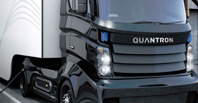 中國動力策略性投資德國Quantron AG – 進軍歐洲 探索電動貨車市場機遇