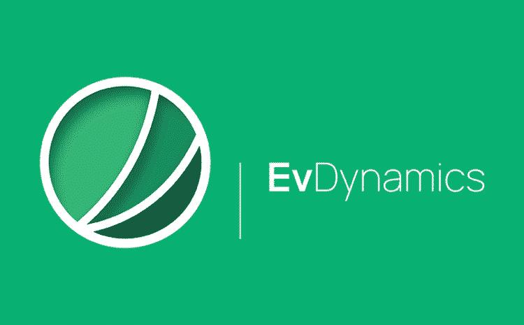 China Dynamics Changes Name to Ev Dynamics