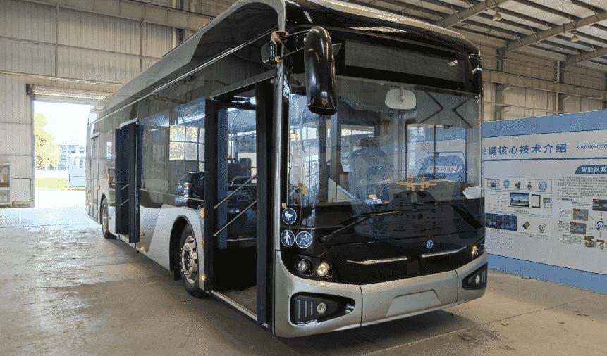 Ev Dynamics' 12-Meter E-Bus Passes Homologation in Europe